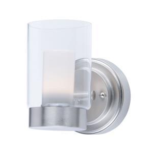 Mod - 5 Inch 8W 1 LED Wall Sconce