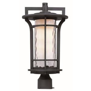 Oakville - One Light Outdoor Pole/Post Mount
