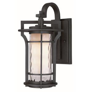 Oakville - One Light Outdoor Wall Mount