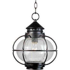 Portsmouth - One Light Outdoor Hanging Lantern