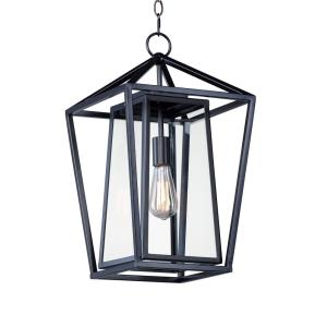 Artisan - One Light Outdoor Hanging Lantern