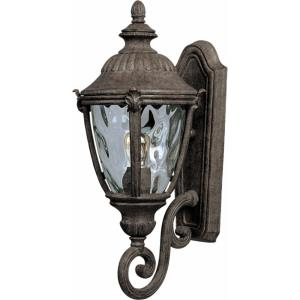 Morrow Bay DC - One Light Outdoor Wall Mount