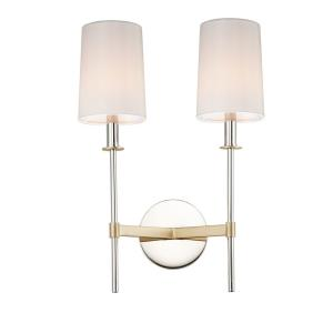 Uptown - Two Light Wall Sconce