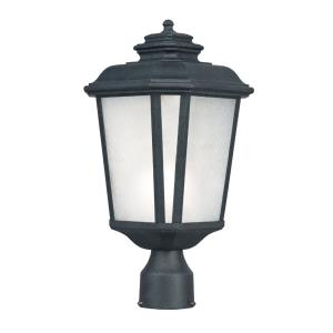 Radcliffe - One Light Medium Outdoor Post Mount
