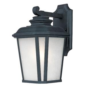 Radcliffe - One Light Small Outdoor Wall Mount