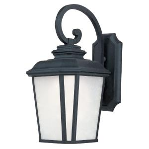 Radcliffe - One Light Large Outdoor Wall Mount