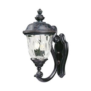 Carriage House DC - 2 Light Outdoor Wall Lantern