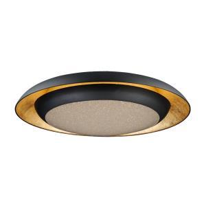 """Iris - 29.5"""" 58.8W 1 LED Flush Mount"""