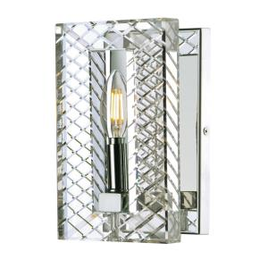Suave - One Light Wall Sconce