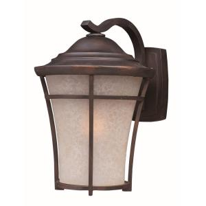 Balboa DC - One Light Medium Outdoor Wall Mount