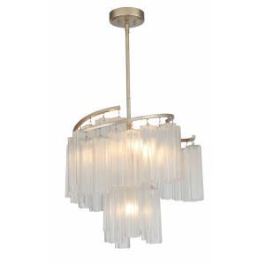 Victoria - Seven Light Pendant