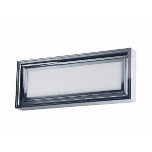 Rembrant - 18 Inch 16W 2 LED Wall Sconce