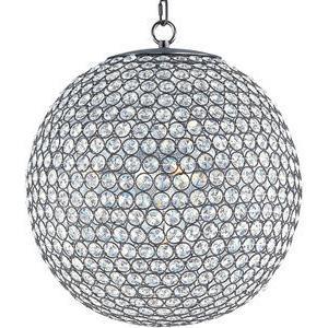 Glimmer - Five Light Chandelier