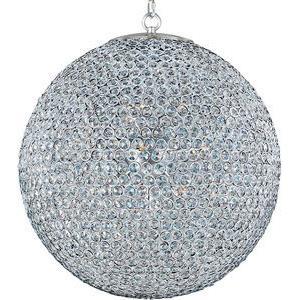 Glimmer - Twelve Light Chandelier