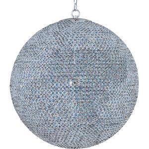 Glimmer - Eighteen Light Chandelier