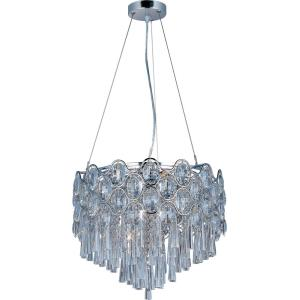 Jewel - Twelve Light Pendant