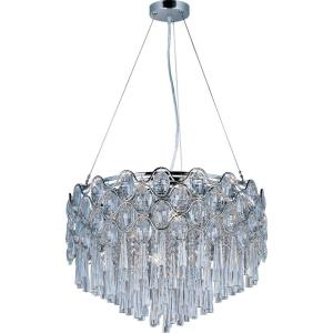 Jewel - Twenty Light Pendant