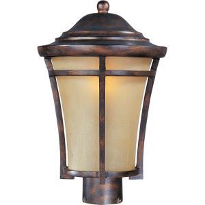 Balboa VX - One Light Outdoor Pole/Post Mount