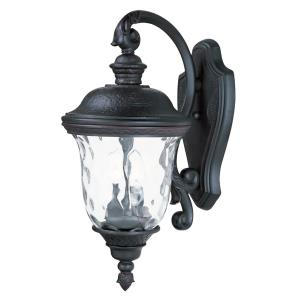 Carriage House VX - Two Light Outdoor Wall Mount