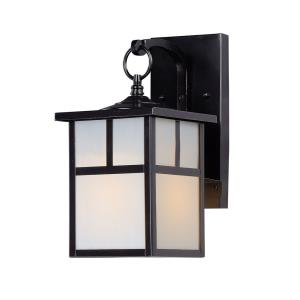 Coldwater - 12 Inch One Light Outdoor Wall Mount