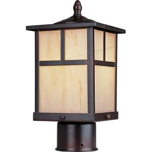 Coldwater - One Light Outdoor Pole/Post Mount
