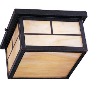 Coldwater - Two Light Outdoor Flush Mount
