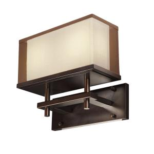 Hennesy - 13.75 Inch 18W 2 LED Wall Sconce