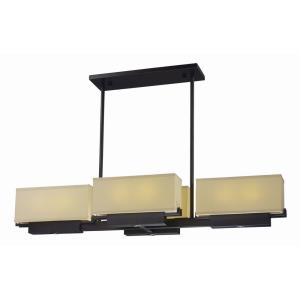 Esquire - 47.25 Inch 72W 8 LED Pendant