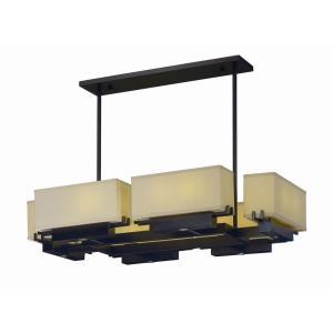 Esquire - 41.25 Inch 108W 12 LED Pendant