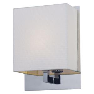 Hotel - 8.5 Inch 9W 1 LED Wall Sconce