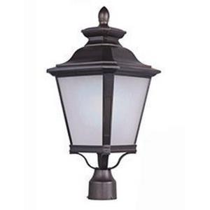 Knoxville - 23 Inch 15W 1 LED Outdoor Post Lantern