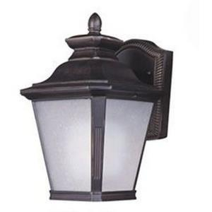 "Knoxville - 11"" 8W 1 LED Outdoor Wall Lantern"