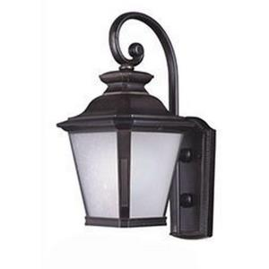 "Knoxville - 18.5"" 10W 1 LED Outdoor Wall Lantern"