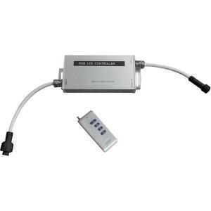 "StarStrand - 5"" 24V Outdoor RGB Controller"