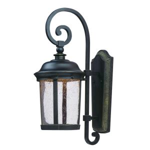 "Dover - 25.5"" 12W 1 LED Outdoor Wall Lantern"