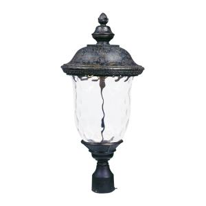 Carriage House - 26.5 Inch 12W 1 LED Outdoor Post Mount