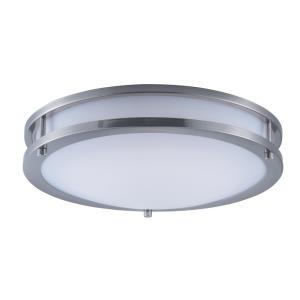 Linear - 14 Inch 20W 1 LED Flush Mount