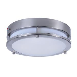 Linear - 11.75 Inch 15W 1 LED Flush Mount