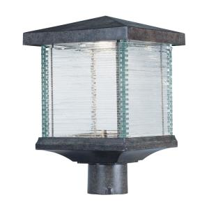 "Triumph - 15"" 12W 1 LED Outdoor Pole/Post Mount"
