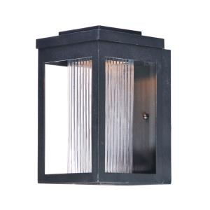 """Salon - 10"""" 8W 1 LED Outdoor Wall Mount"""