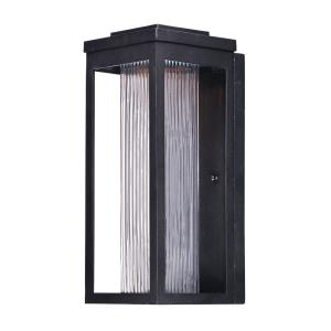 """Salon - 15"""" 12W 1 LED Outdoor Wall Mount"""