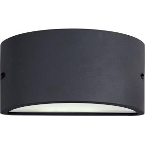 Zenith - 10 Inch 12W 1 LED Outdoor Wall Mount
