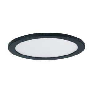 Wafer - 7 Inch 15W 1 LED Round Wall/Flush Mount