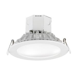 Cove - 6.75 Inch 12W 1 LED Recessed Downlight