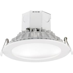 Cove - 6 Inch 15W 4000K 1 LED Recessed Downlight