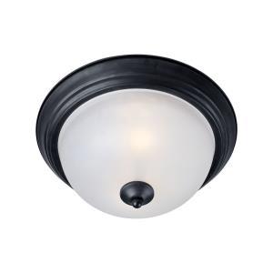 Essentials - 584x - 2 Light Flush Mount