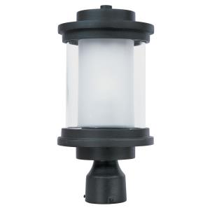 Lighthouse - One Light Outdoor Post Lantern