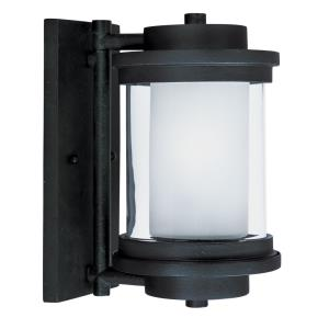 "Lighthouse - 10.25"" One Light Outdoor Wall Lantern"