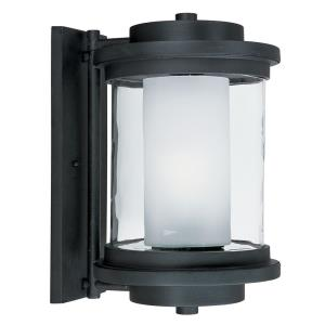 "Lighthouse - 15.50"" One Light Outdoor Wall Lantern"