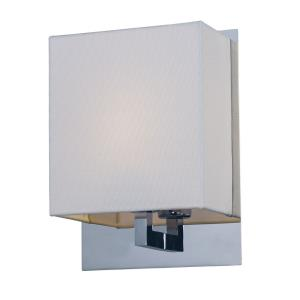 Hotel - 11.5 Inch 9W 1 LED Wall Sconce